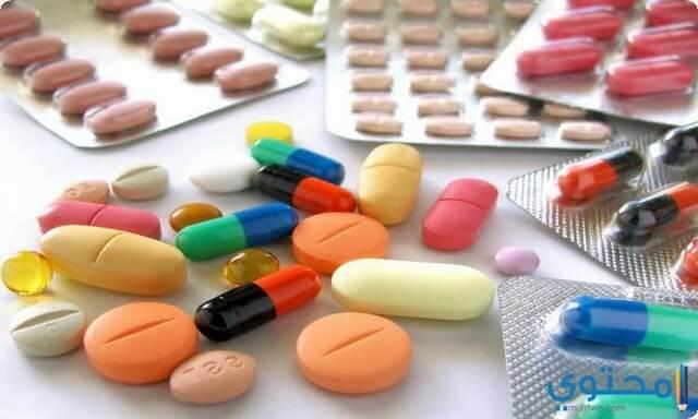 الآثار الجانبية دواء داريفيناسين
