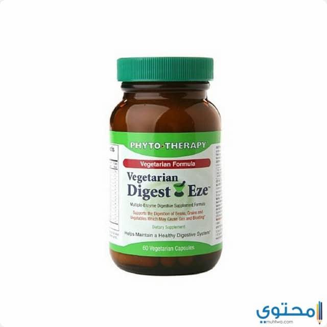الآثار الجانبية لاستعمال دواء دايجست ايزى