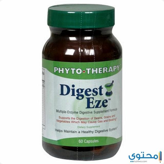 ما هي الجرعة المناسبة لدواء دايجست ايزي