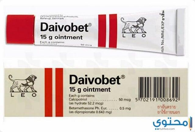 الآثار الجانبية لدواء دايفوبيت