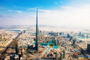 صور ومعلومات عن السياحة فى دبى 2018