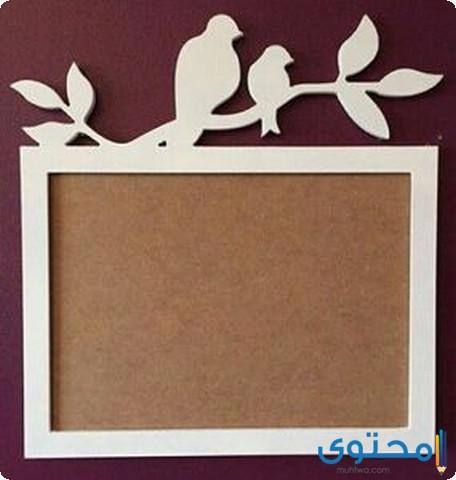 دراسة جدوى صناعة إطارات الصور الخشبية والمعدنية