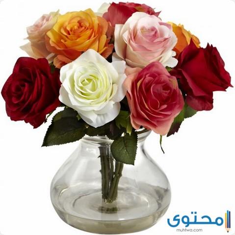دراسة جدوى صناعة الورد من الحرير الطبيعي