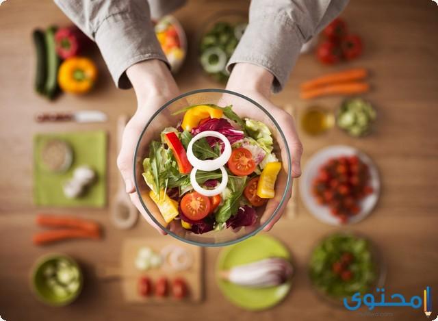 دراسة جدوى طهي الأكل الصحي للمرضى منزليًا