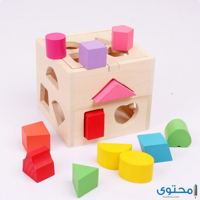 دراسة جدوى مشروع إنتاج ألعاب خشبية للأطفال