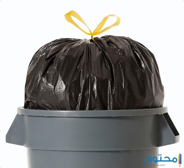 دراسة جدوى مشروع إنتاج أكياس القمامة