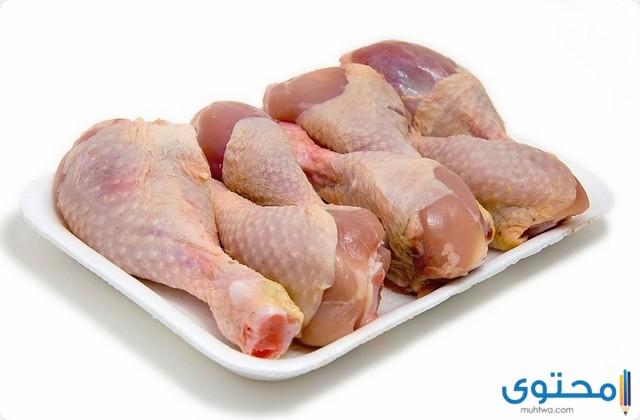 دراسة جدوى مشروع بيع الدجاج المجمد