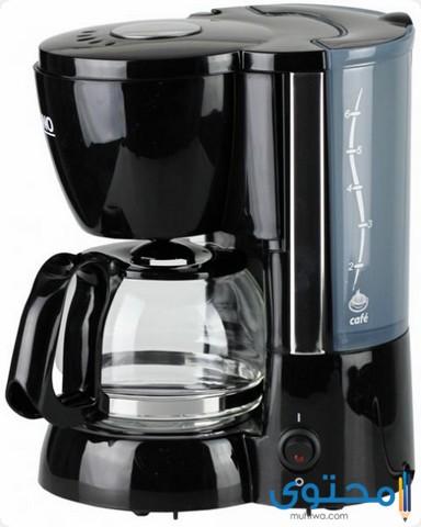 دراسة جدوى مشروع تجارة ماكينات القهوة