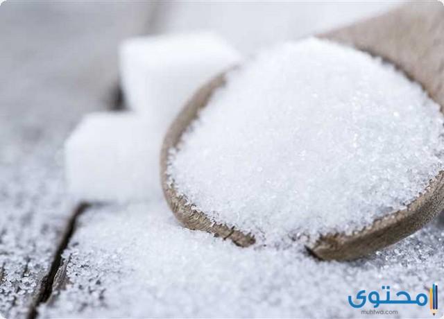 دراسة جدوى مشروع تعبئة السكر