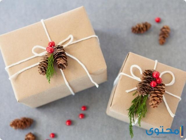 دراسة جدوى مشروع تغليف الهدايا