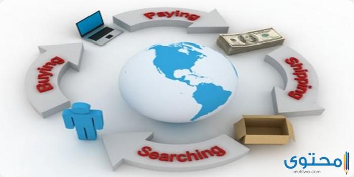 دراسة جدوى مشروع توزيع بضائع ومنتجات