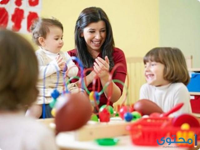 دراسة جدوى مشروع حضانه للأطفال
