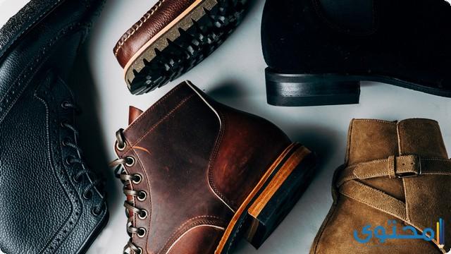 دراسة جدوى مشروع صناعة الأحذية