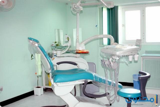 دراسة جدوى مشروع عيادة أسنان