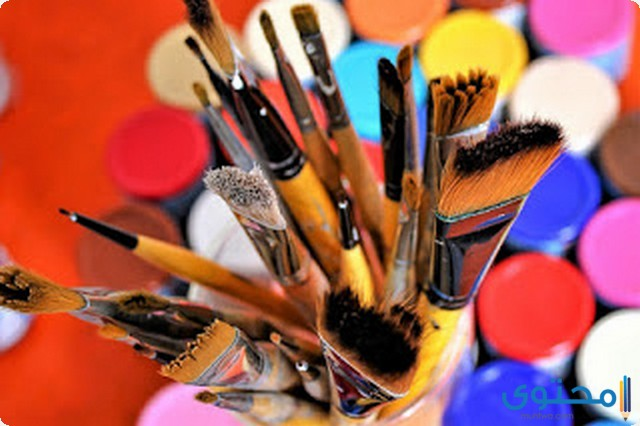 دراسة جدوى مشروع محل بيع أدوات الرسم
