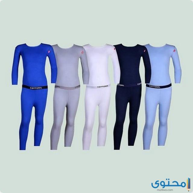 دراسة جدوى مشروع مصنع ملابس داخلية
