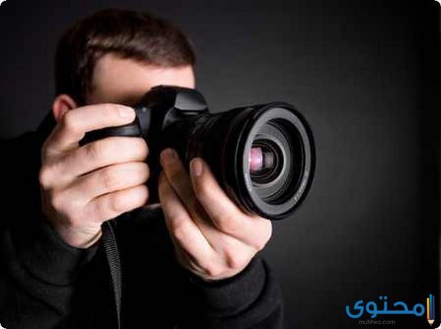 دراسة جدوى مشروع مصور فوتوغرافي حر