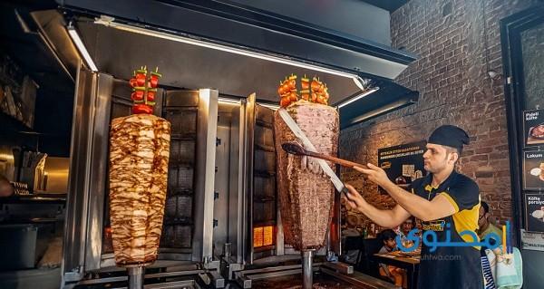 دراسة جدوى مطعم سوري