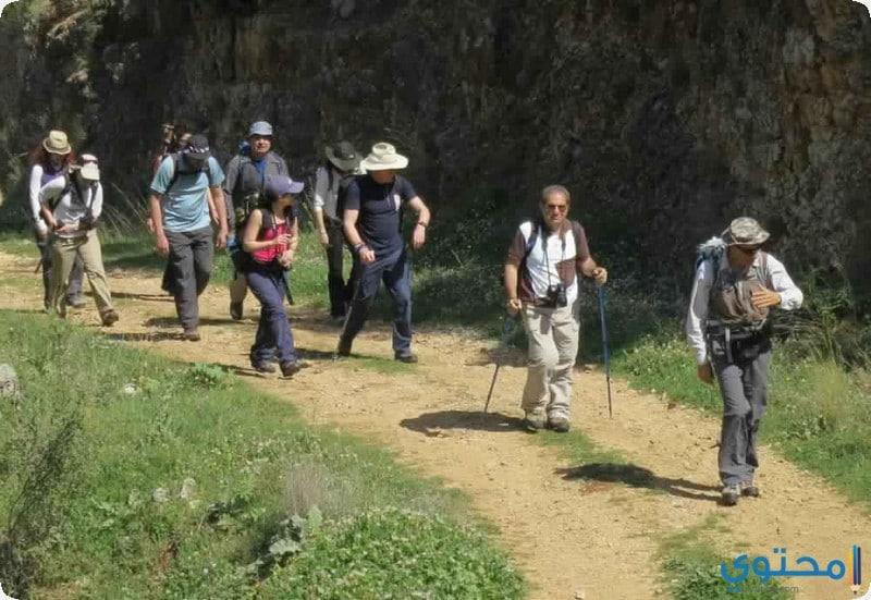 درب الجبل اللبناني