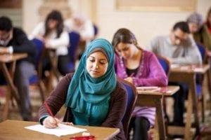 ادعية الامتحان المستجابة مكتوبة (دعاء للنجاح)