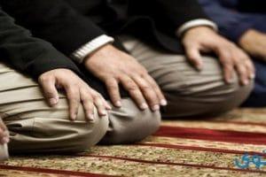 الدعاء الصحيح في التشهد الاخير للصلاة