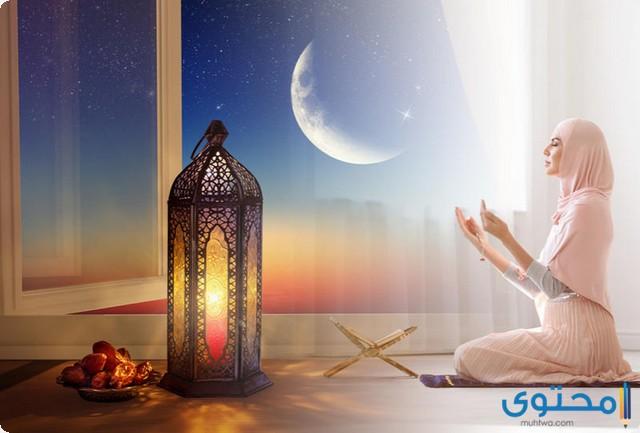 دعاء اللهم اجعلنا من عتقاء شهر رمضان