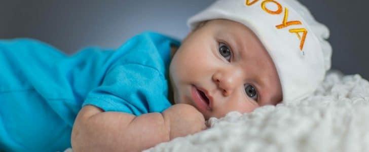 دعاء المولود الجديد مكتوب (ادعية للمولود)