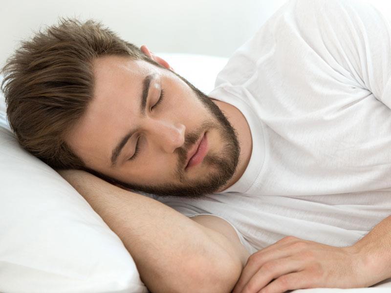 اهمية اذكار قبل النوم