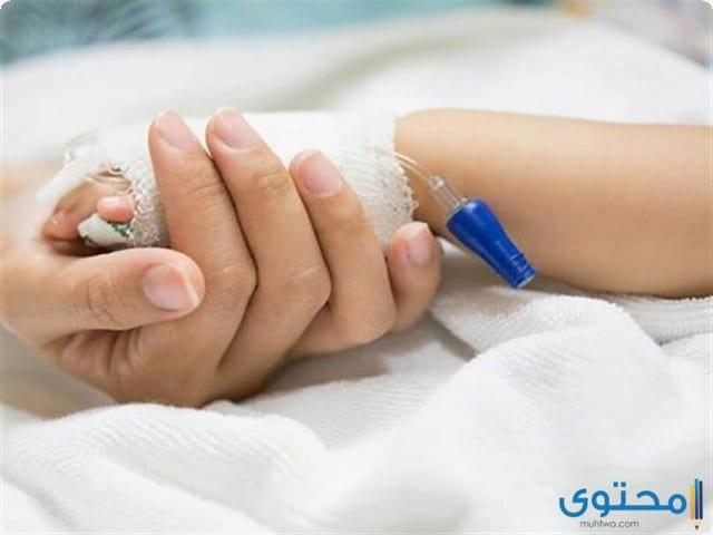أدعية جميلة للمريض