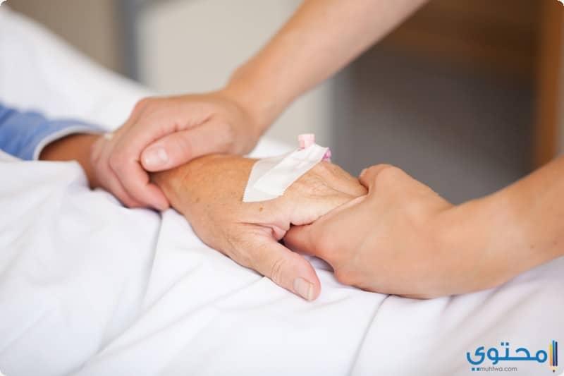 دعاء شفاء الأم والأب 2019 (أدعية للشفاء)