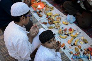 افضل دعاء قبل الافطار في رمضان