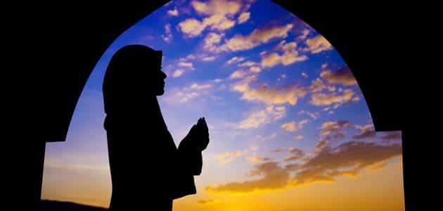 دعاء المجير مكتوب وفضائل الإستعانة بالله