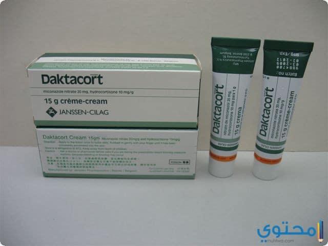 طريقة استخدام عقار دكتاكورت