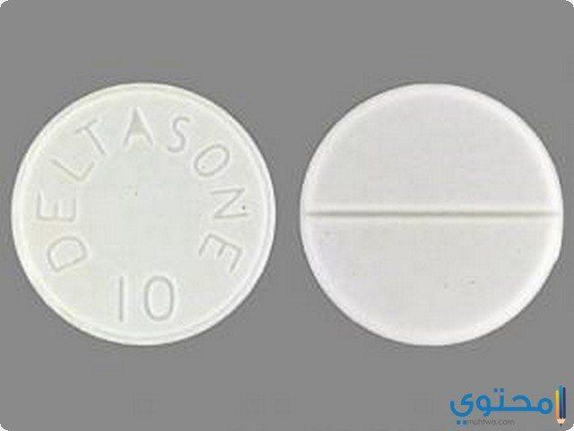 الجرعة وطريقة الاستعمال لعلاج دلتازون