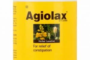 أجيولاكس Agiolax لعلاج حالات الإمساك