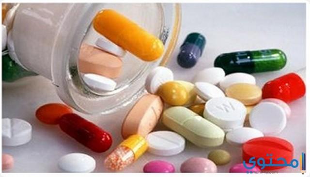الجرعة الموصي بها لدواء أفوسكالدين