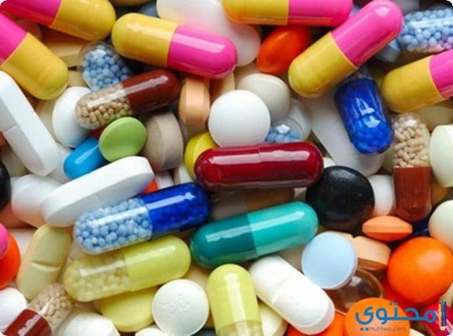 الآثار الجانبية لدواء أميبريد