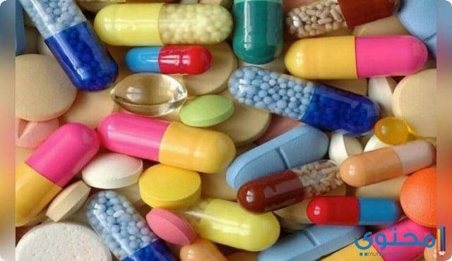 الآثار الجانبية لدواء أورسوديول