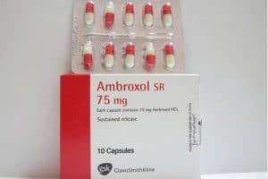 أمبروكسول Ambroxol لعلاج حالات الربو