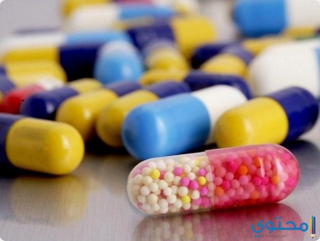 الآثار الجانبية لدواء اموسريبرال بلس