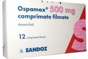 أوسباموكس Ospamox مضاد حيوي واسع المدى