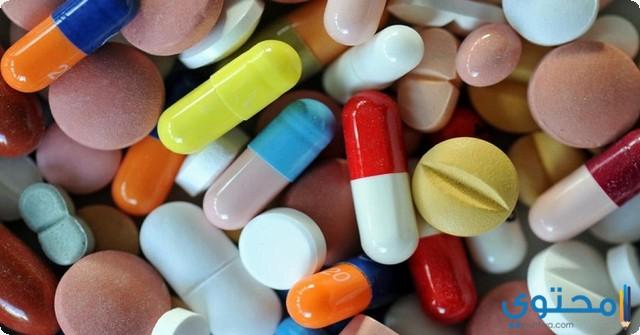 التفاعل العقاري مع دواء اوكسيجركس