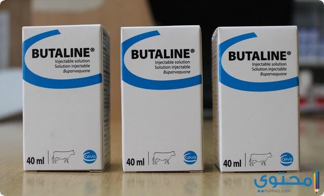 دواعي استخدام عقار بوتالين