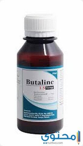 الآثار الجانبية لدواء بوتالين
