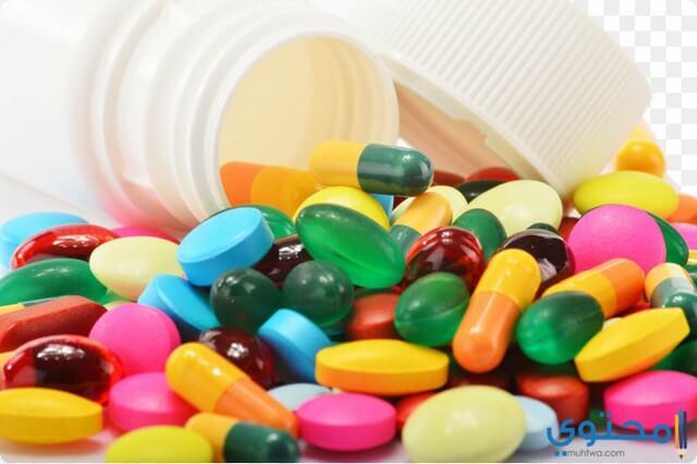 الآثار الجانبية لدواء بونابكس