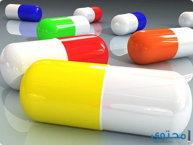 الآثار الجانبية لدواء بونو فورت