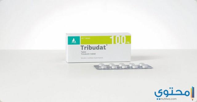 الآثار الجانبية لعقار ترايبيودات