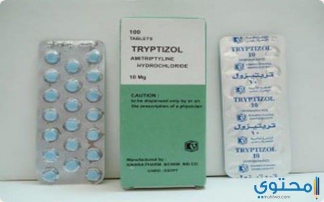 موانع استخدام الدواء تربتيزول