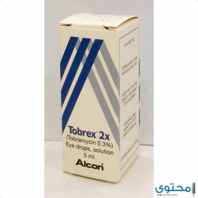 الآثار الجانبية لدواء توبريكس