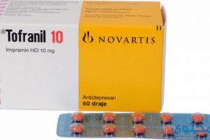 توفرانيل Tofranil لعلاج الاكتئاب